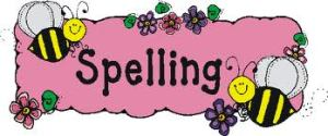 spell 1